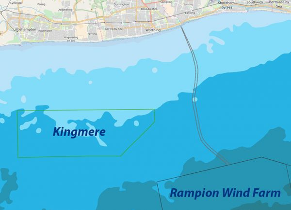 Kingmere and Rampion